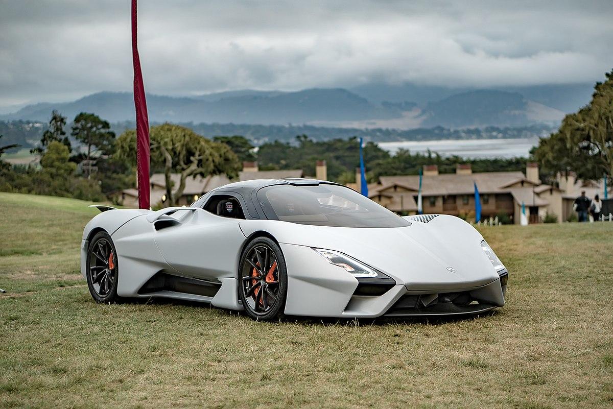 Best Car In D World