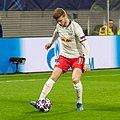 2020-03-10 Fußball, Männer, UEFA Champions League Achtelfinale, RB Leipzig - Tottenham Hotspur 1DX 3746 by Stepro.jpg