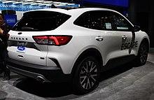 Ford Escape - Wikipedia