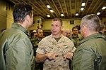 22nd MEU, USS Bataan host Hellenic Army 140309-M-VU249-036.jpg