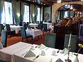 29. Bonner Stammtisch, Petersberg - Restaurant.jpg