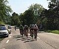 2e étape du Tour de l'Ain 2018 sur le territoire de Leyssard - 6.JPG