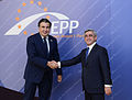 2nd EPP EaP Summit (8235465022).jpg