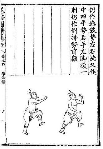 Gwonbeop - 300 years old Muyedobotongji Gwonbeop