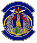 319 Communications Sq emblem.png