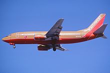 Southwest Airlines Flight 2294 - WikiVisually