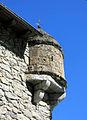 356 Casa de la Vall (Andorra la Vella), talaia oest.JPG