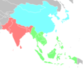 3 Regions Far East Southeast Asia Indian Subcontinent 2.PNG