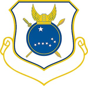 440th Operations Group - Emblem of the 440th Operations Group