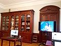 4507. Manor of G.R. Derzhavin. Library (3).jpg