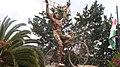 4 Monumento a Rafael Niño Ciclista de Cucaita.JPG