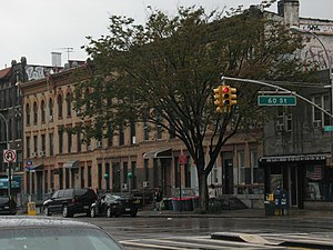 Fourth Avenue (Brooklyn) - 60th Street