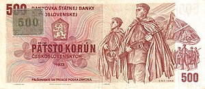 Czech koruna - Wikipedia
