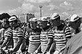 51ste Tour de France 1964, De St Raphael-Gitanes ploeg, Bestanddeelnr 916-5778.jpg