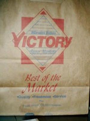 Paper bag - Image: 5450801 m 1