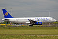 5B-DAU, Cyprus Airways (2123963987).jpg