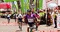 5 Etapa-Vuelta a Colombia 2018-Ciclista Juan Pablo Suarez-Ganador Etapa 5.jpg