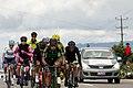6 Etapa-Vuelta a Colombia 2018-Ciclistas en el Peloton 1.jpg
