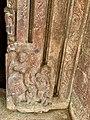 704 CE Svarga Brahma Temple, Alampur Navabrahma, Telangana India - 54.jpg