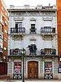 710 Edifici al carrer de la Reina 169, el Cabanyal (València).jpg