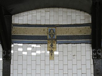 72nd Street (IRT Broadway–Seventh Avenue Line) - Image: 72nd Street IRT 9263