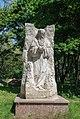 74-244-0008-Пам'ятник Преподобному Антонію Печерському. Скульптор - В. Зігура-1.jpg
