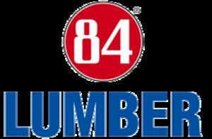 84 Lumber - Image: 84lumber