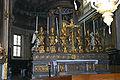 8619 - Milano - San Marco - Altare - Foto Giovanni Dall'Orto - 14-Apr-2007.jpg