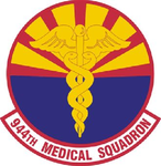 944 Medical Sq emblem.png