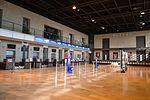 Aéroport de Nîmes-Garons - aérogare intérieur 5.jpg