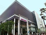 イオンモールKYOTOのSakura館