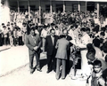 AMIRKOLA 70ies BABOL - School Ceremony with Head of City Council, Mayor and a representative of Persian Scouts (Iran Scout Organization).png