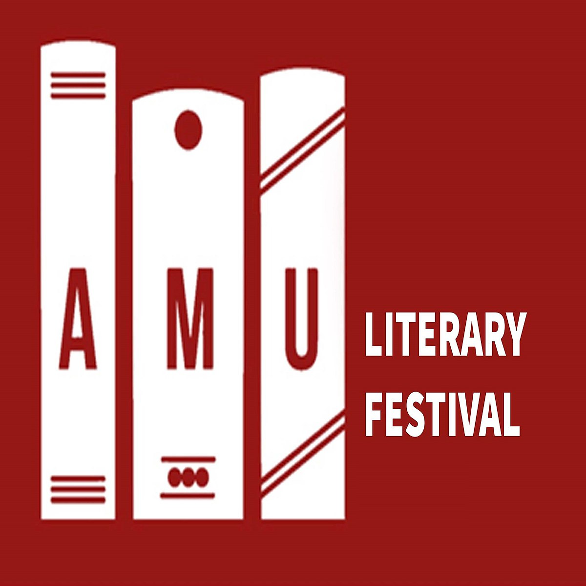 Literary News From All Corners Of The World: AMU Literary Festival