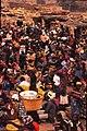 ASC Leiden - W.E.A. van Beek Collection - Dogon markets 42 - Sangha market, Mali 1992.jpg
