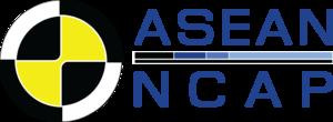 ASEAN NCAP - Image: ASEAN NCAP LOGO