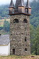 AT-118335 Watschallerkapelle mit Resten einer Wehrmauer, Predlitz-Turrach 08.jpg