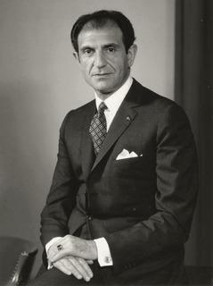 Ardeshir Zahedi Iranian diplomat