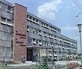 A 10. AKÖV (később a 10. VOLÁN, Tisza Volán, DAKK) telephelye. Fortepan 94824.jpg