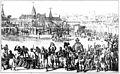 A Royal progress in Benin, procession dwarfs and hunchbacks Wellcome M0002727.jpg