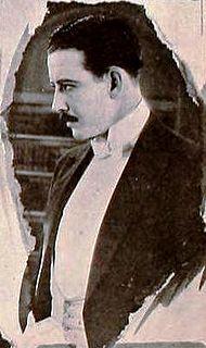 Philo McCullough American actor