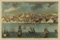 A View of the City of Lisbon the Capital of the Kingdom of Portugal (séc. XVIII).png