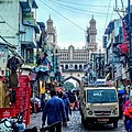 A beauty of Hyderabad, the Charminar.jpg