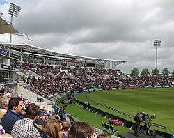 Rose Bowl Cricket Ground Wikipedia