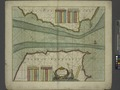 A chart of the STRAITS of GIBRALTER NYPL1640695.tiff