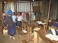 A classroom in Kibera (10444267546).jpg