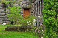A door of the Chapel, Roycroft Campus, East Aurora, NY.jpg