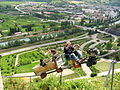 A hairy ride up the vineyards near Sion, Switzerland.jpg