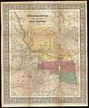 A new map of Nebraska, Kansas, New Mexico, and Indian Territories (9138602176).jpg