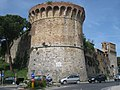 A wall tower IMG 4842.JPG