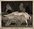 A woman fast asleep with devil on stomach Wellcome V0016637.jpg